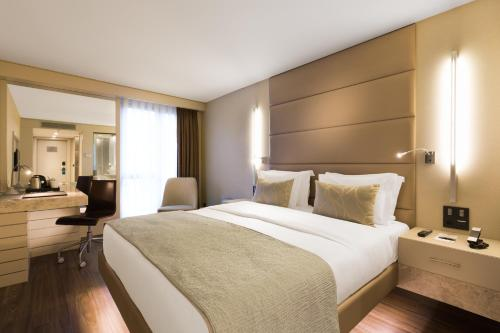 AC Hotel Istanbul Macka by Marriott, A Marriott Luxury & Lifestyle Hotel photo 22