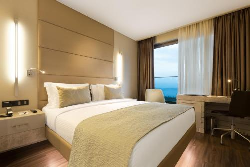 AC Hotel Istanbul Macka by Marriott, A Marriott Luxury & Lifestyle Hotel photo 26