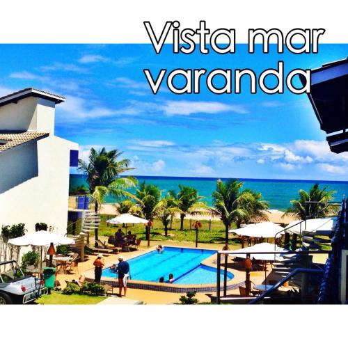 Apartamento Itacimirim Beira Mar Photo