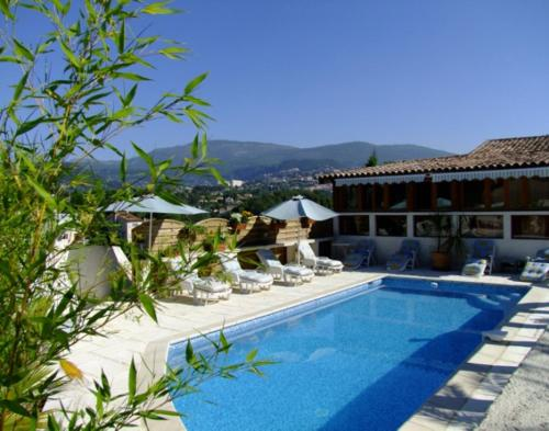 Villa Source Grasse - grasse -