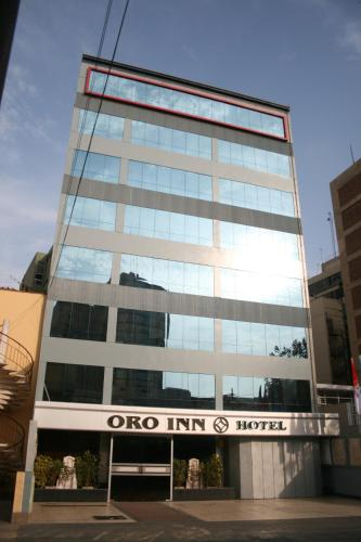 Hotel Oro Inn Photo