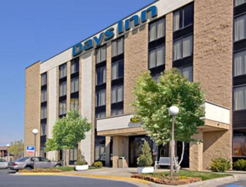Days Inn East Amarillo Photo