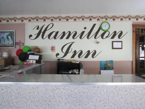 Hamilton Inn Sturbridge Photo