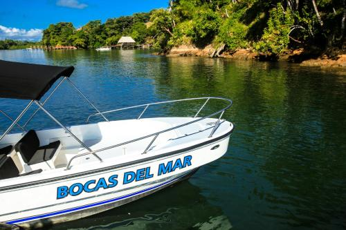 Bocas del Mar Photo