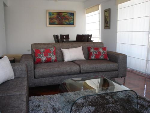 Apartment Cantuarias - Miraflores Photo