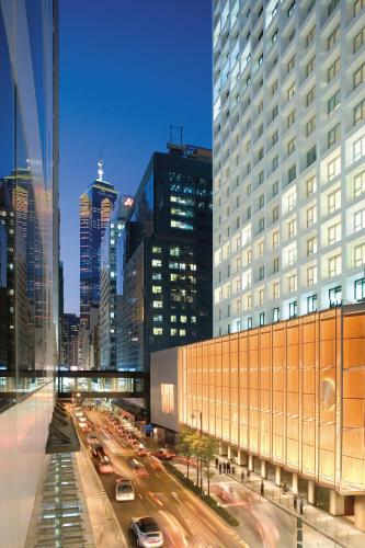 The Landmark Mandarin Oriental Hong Kong photo 11