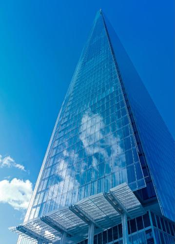 Shangri-La Hotel at The Shard, London photo 7