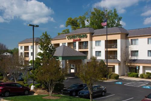 Courtyard by Marriott Charlotte Lake Norman Photo