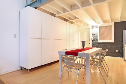 Harbour Terrace Loft Photo