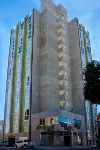 Torre Potosi Departamentos Photo