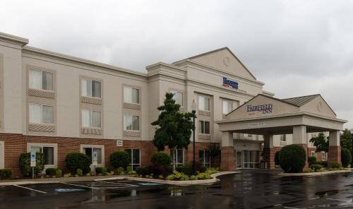 Fairfield Inn Hartsville Photo
