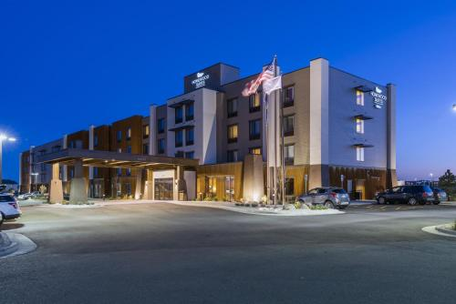 Homewood Suites by Hilton Billings Photo