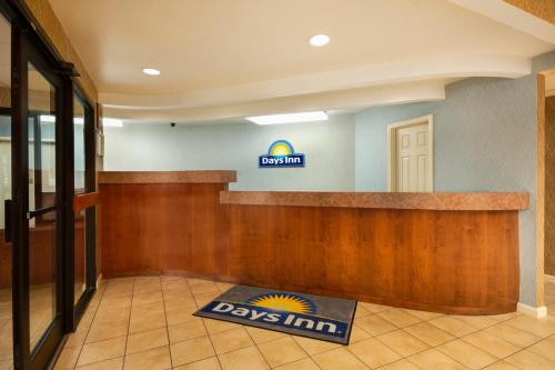 Days Inn Atlanta Stone Mountain Photo