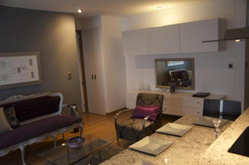 Furnished Apartments - Miraflores Photo
