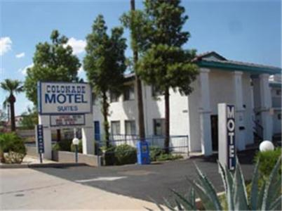 Colonade Motel Suites Photo