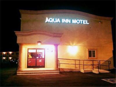 Aqua Inn Motel