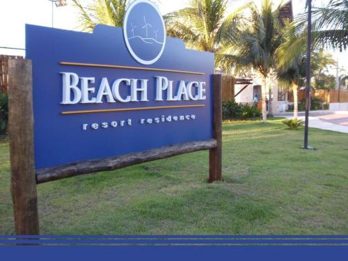 Beach Place Resort Photo