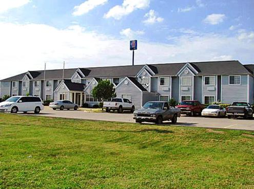Photo of Motel 6 McAlester