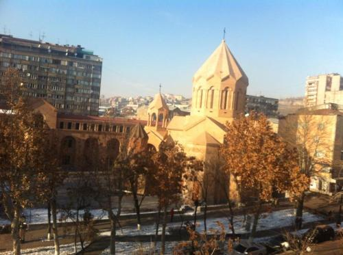 Find cheap Hotels in Armenia