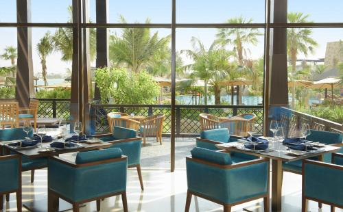 Sofitel Dubai The Palm Resort & Spa photo 29