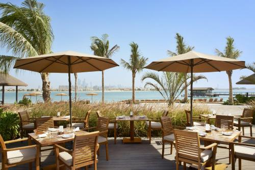Sofitel Dubai The Palm Resort & Spa photo 31