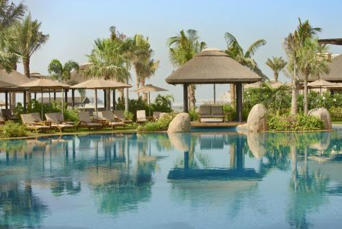 Sofitel Dubai Palm Apartments photo 20