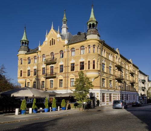 Frogner House Apartments - Bygdoy Alle 53, Осло
