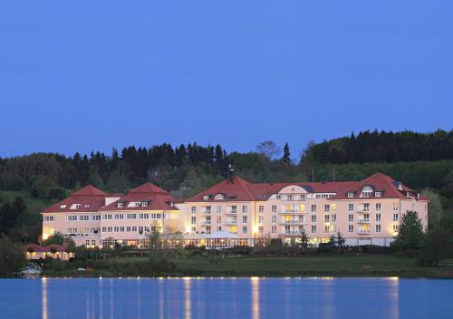 Lindner Hotel & Sporting Club Wiesensee, Pottum