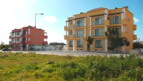 holidays algarve vacations Tavira Lux Tavira Residence - Apartments
