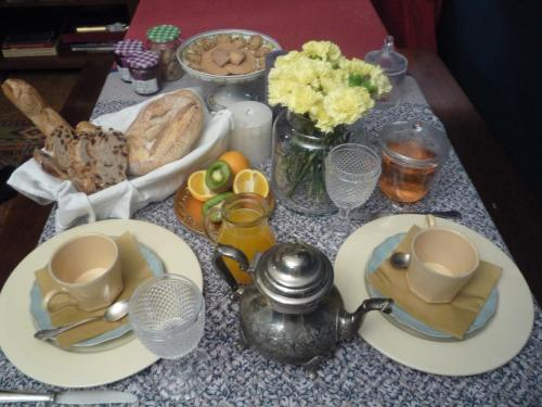 Bed and Breakfast Montgallet - фото 0