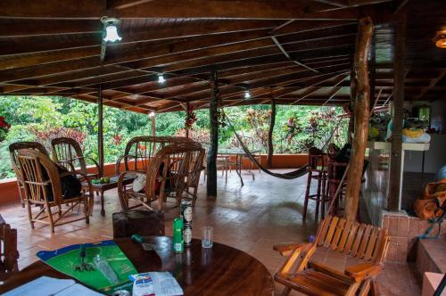 Mamallena Eco Lodge Photo