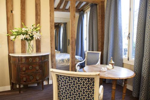 Hotel Relais Saint-Germain, Paris, Frankreich, picture 37