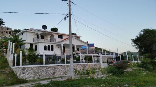 Find cheap Hotels in Haiti