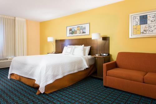 Fairfield Inn Orangeburg Photo