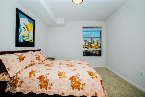 Downtown Mercury Apartment - Los Angeles, CA 90015