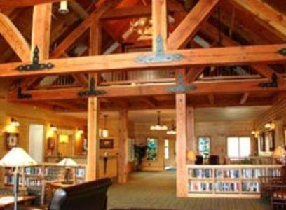 Lodge At Sandpoint Sagle Id United States Overview
