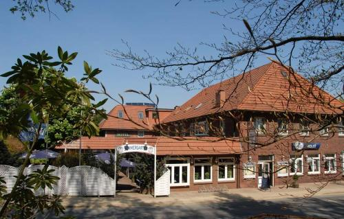 Hotel Holst, green hotel in Sieversen, Germany