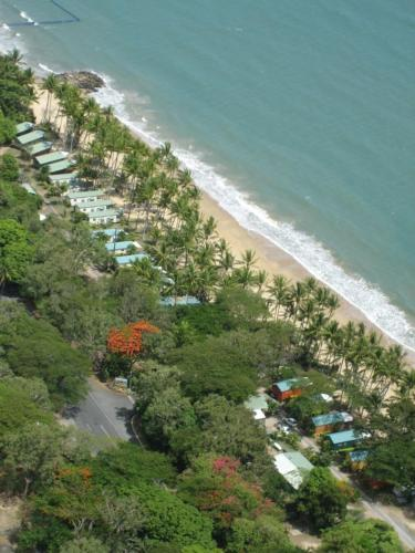 Beach Accommodation Ellis Beach Cairns