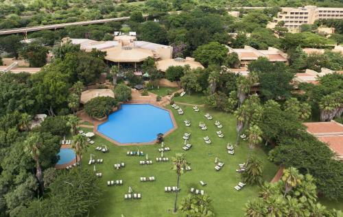 The Cabanas Hotel & Chalets at Sun City Resort Photo
