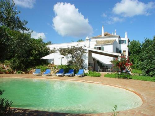 holidays algarve vacations Alvor Quinta do Sol