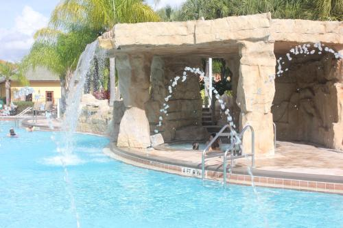 Magical Stay 5bd Paradise Palms Photo