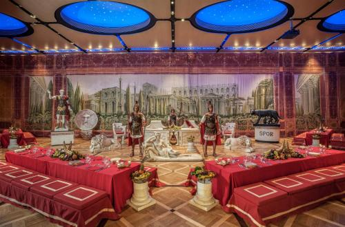 Rome Cavalieri, Waldorf Astoria Hotels and Resorts photo 62