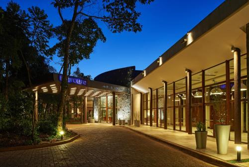 Mercure Iguazu Hotel Iru Photo