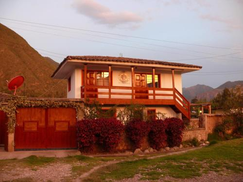 Bed and Breakfast Sacred Valley Urubamba Photo