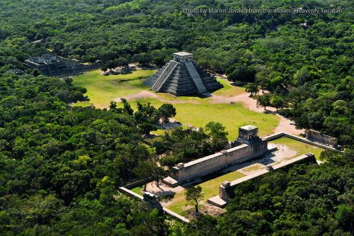 The Lodge at Chichen Itza Photo