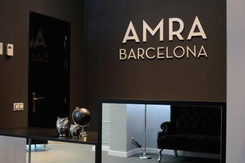 Amra Barcelona Gran Via photo 33