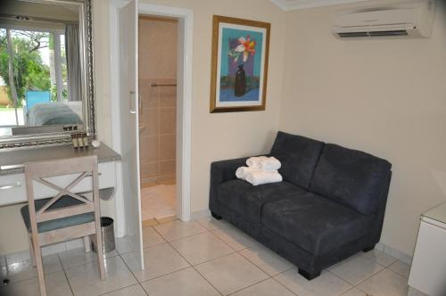 King Palm Self-Catering Suite Photo