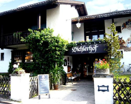 Hotel Bichlerhof