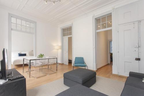 Hotel Your Lisbon Home Baixa - Chiado