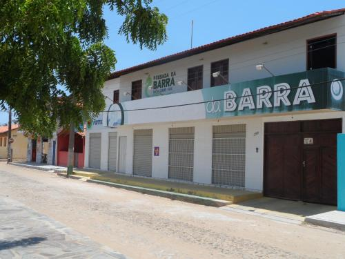 Pousada Da Barra Photo